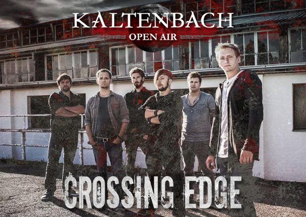 Crossing Edge